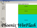 ATI Radeon系列显卡BIOS刷新工具Winflash For Win2000/XP/2003/Vista/Win7