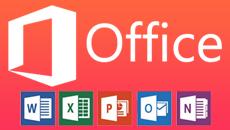 office办公软件专题